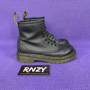 Dr. Martens Original 8 Eye Leather Combat Boot